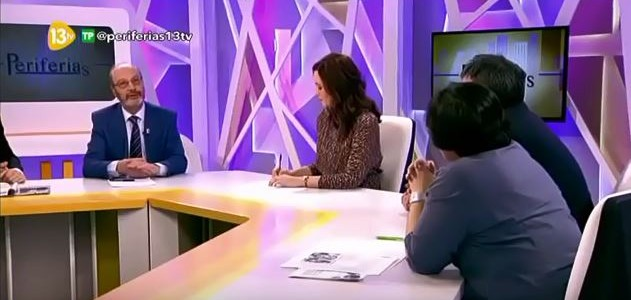 Captura jmaria alvira 13tv